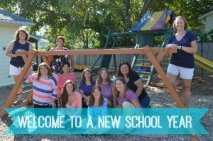2014 staff welcome